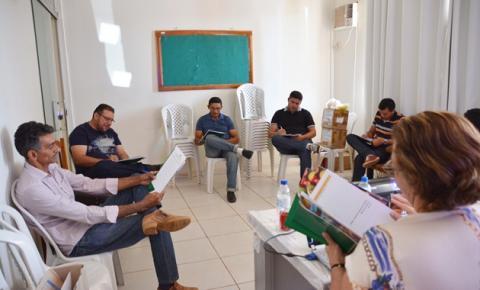 MAPA realiza primeiro encontro do programa Campo na Classe Média