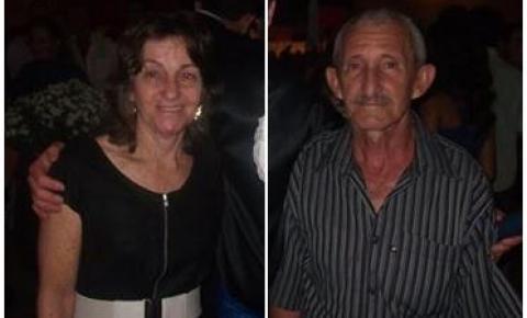 Chega as alegações finais ação contra acusados de homicídio do casal Pio e Auridinalva
