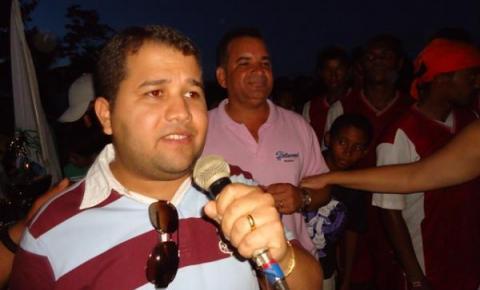 Juíza anula decisão da Câmara e prefeito de Cristalândia volta ao cargo