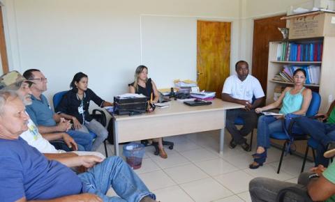 Secretarias municipais de Corrente traçam estratégia para combate ao Aedes aegypt