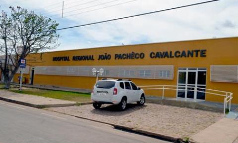 Hospital Regional de Corrente é multado pelo TCE