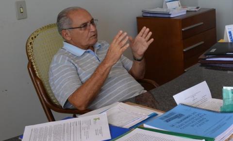 Prefeito Jesualdo Cavacanti fala sobre melhorias em Corrente