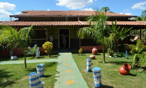 Conheça a Fazenda Base Missionária Nova Jerusalém, em São Gonçalo