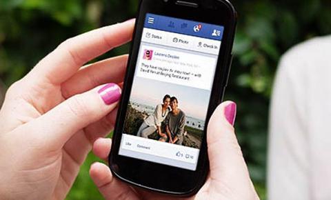 Facebook é condenado por inércia na exclusão de perfil falso