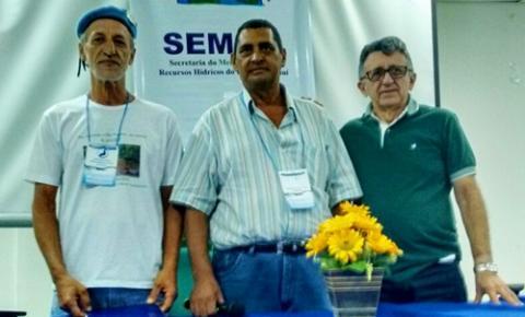 Comitê da Bacia Hidrográfica do Rio Gurguéia elege nova diretoria