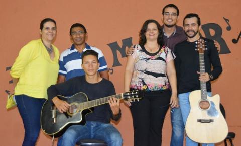 Terça Maior leva música de qualidade à comunidade correntina
