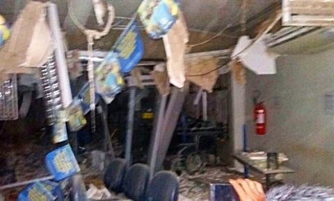 Duas pessoas envolvidas no assalto ao banco de Curimatá são presas