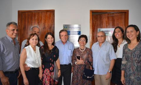 Prefeitura de Corrente inaugura Unidade de Saúde no bairro Aeroporto