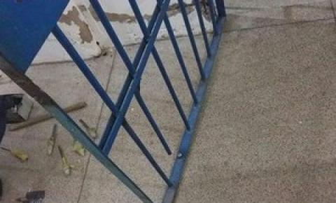 14 presos fogem da penitenciária de Bom Jesus