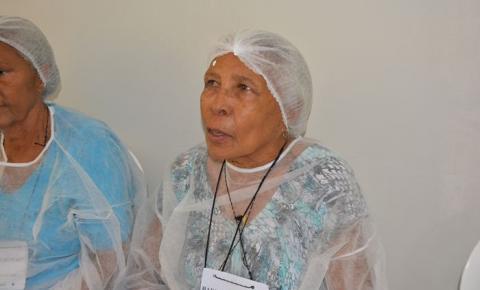 Cirurgias de catarata começam a transformar vidas no Programa Olhar Bem