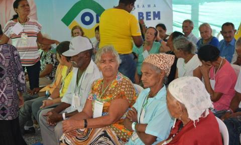 Comitiva do Governo do Estado visita o Programa Olhar Bem em Corrente nesta sexta