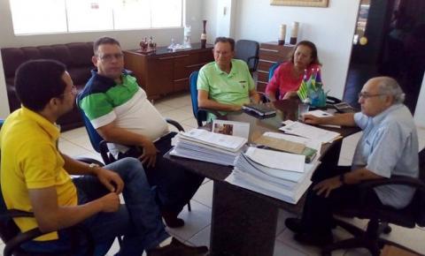 Seminário que será promovido pelo IFPI durante a ExpoCorrente capacitará agricultores a participarem de chamadas públicas