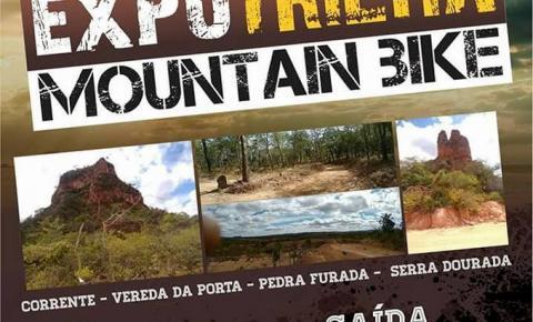 Participe da 1ª Expotrilha Mountain Bike durante a 41ª ExpoCorrente!