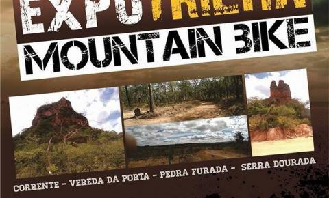 Expotrilha: emoção, desafio e beleza na trilha de mountain bike mais ecológica do Matopiba