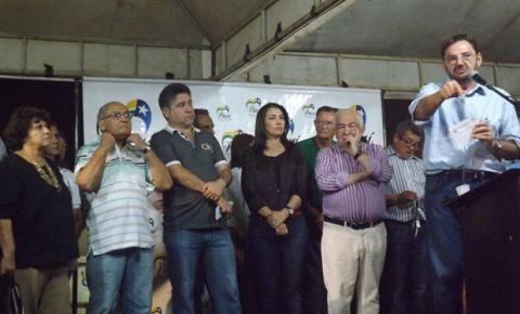 Governador confirma o Piauí como área livre da febre aftosa
