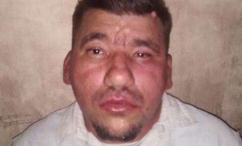 Homem é preso acusado de estuprar a própria mãe de 79 anos em Monte Alegre