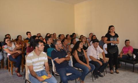 Professores de Sebastião Barros garantem na justiça o recebimento do salário de dezembro de 2015
