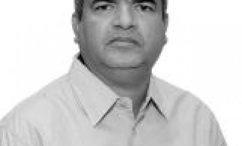 Murilo Ribeiro é eleito prefeito de Corrente