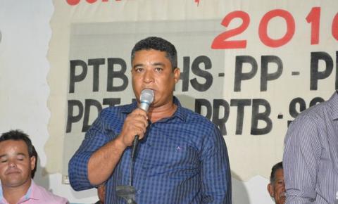 Onelio é eleito o novo prefeito de Sebastião Barros