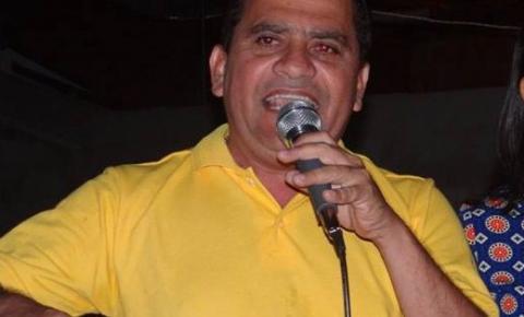 Eleitorado reelege Betim para prefeito de Riacho Frio