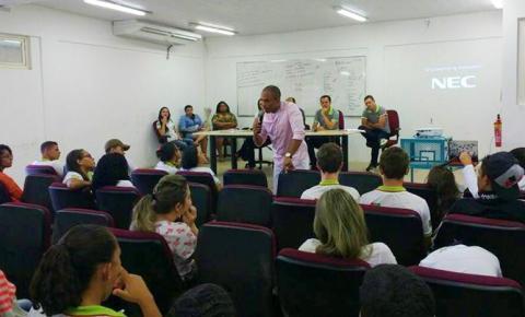 IFPI Corrente promove semana de Diálogos Democráticos em Corrente