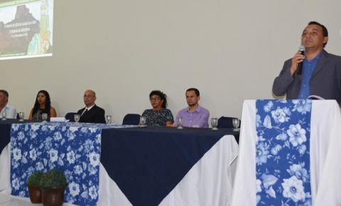 UESPI dá início à IV Semana de Ciências Agrárias e IV Semana de Agronomia em Corrente