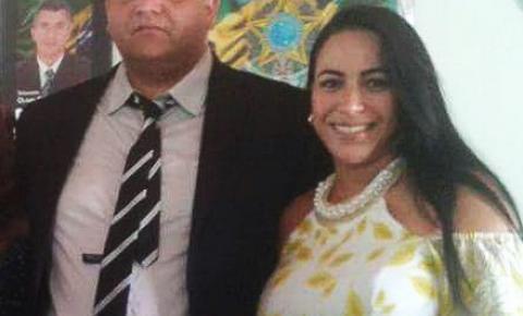 Primeira-dama de Barreiras do Piauí é encontrada morta na própria residência