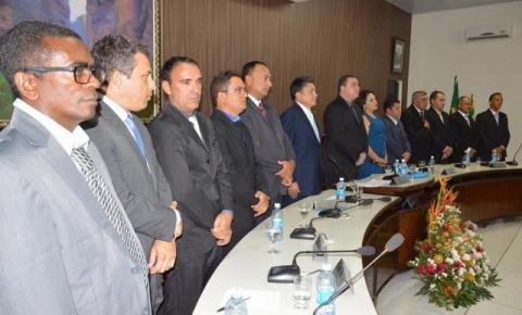 Prefeito, vice, vereadores e suplentes podem ser cassados no município de Bom Jesus por fraude