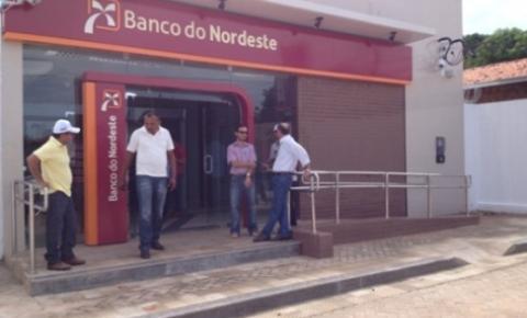 Decisão do Banco do Nordeste impede abertura da agência de Santa Filomena