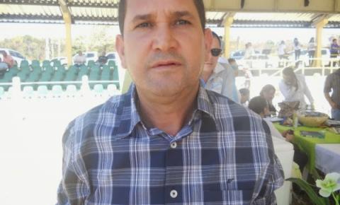 MPF investiga irregularidades na gestão do ex-prefeito Chiquinho