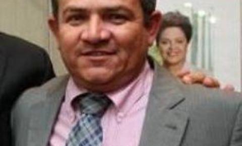 Ministério Público requer indisponibilidade de bens do ex-prefeito Divino Alano por contratos irregulares