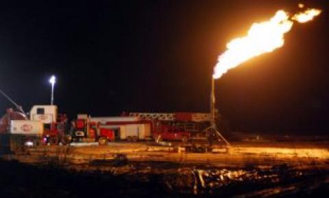 Extração de gás metano no Piauí colocará em ameaça o Aquífero Poti-Piauí