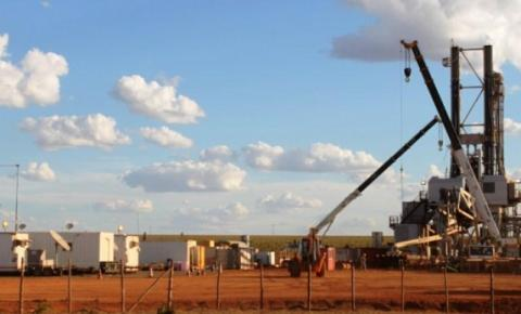 ANP é proibida de oferecer exploração de gás de xisto no Piaui