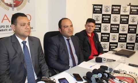 Juiz e advogados são presos por grilagem de terras em operação da Gaeco