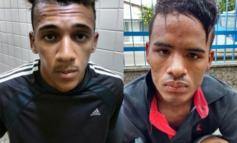 Polícia identifica os assassinos do agente funerário em Formosa do Rio Preto