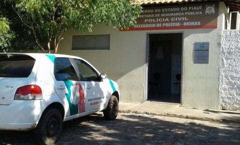 Criança de 11 anos sequestrada em Goiás é resgatada no Sul do Piauí