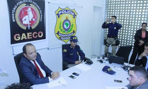 Gaeco descobre mais de 60 empresas de fachada que atuavam em prefeituras do PI/CE/MA