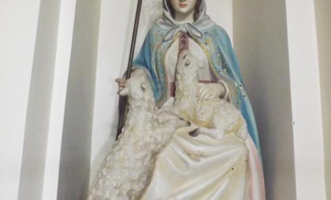 Festejo da Divina Pastora em Gilbués atrae milhares de devotos