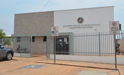 Ministério Público investiga cirurgião dentista de Corrente por acúmulo de funções