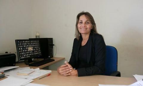 Professora Socorro Amorim assume a 15ª Gerência Regional de Educação