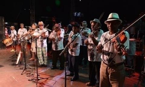 Bom Jesus recebe a 10º edição do Festival de Rabecas com música, dança e artistas locais