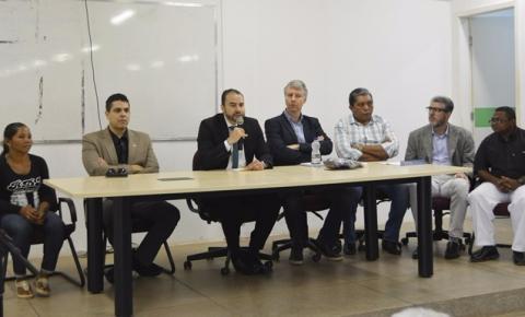 MATOPIBA: audiência pública realizada em Corrente debateu sobre investimentos internacionais, grilagem de terras e impactos socioambientais