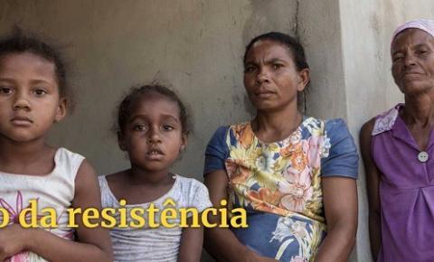 Estrondo: a imposição da força do agronegócio na Bahia