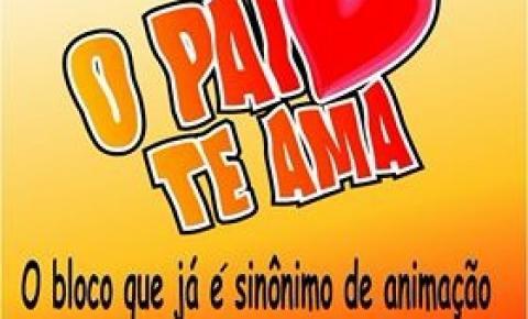 O melhor Pré-Carnaval de Parnaguá é com o Bloco O Pai Te Ama