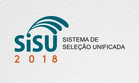 IFPI divulga segunda convocação da lista de espera do Sisu