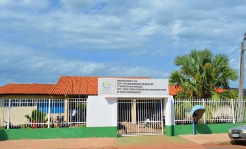 CETI Dionísio, da rede estadual em Corrente, tem 48 estudantes aprovados no ensino superior