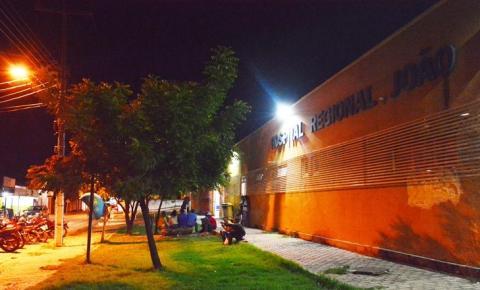35 crianças de escola municipal de Corrente dão entrada no Hospital por intoxicação com medicamento