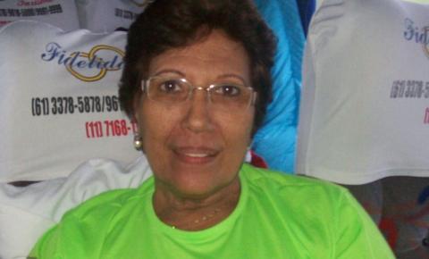 LUTO: Morre a professora Joselia Paranaguá e Lago