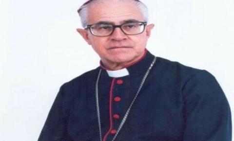 LUTO: Morre o Bispo Emérito de Bom Jesus, Dom Ramón Lopez