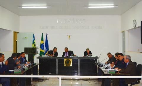 Vereadores de Corrente aprovam requerimento para convocação da secretária municipal de Saúde